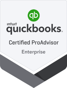 Nolan Consulting QuickBooks® software Cerfified ProAdvisor Enterprise