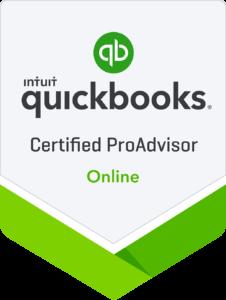 Nolan Consulting QuickBooks® software Cerfified ProAdvisor Online