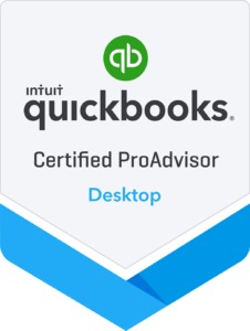 Nolan Consulting QuickBooks® software Cerfified ProAdvisor Desktop